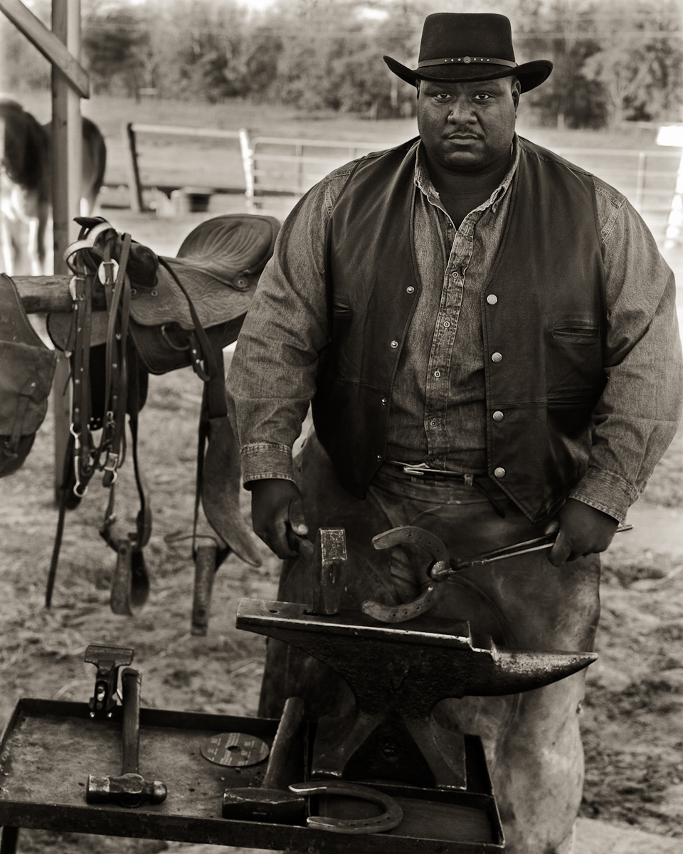 Blacksmith, Rembert, SC